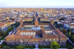 Sforza-Castle-Milan-Italy