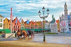 Bruges-town-center