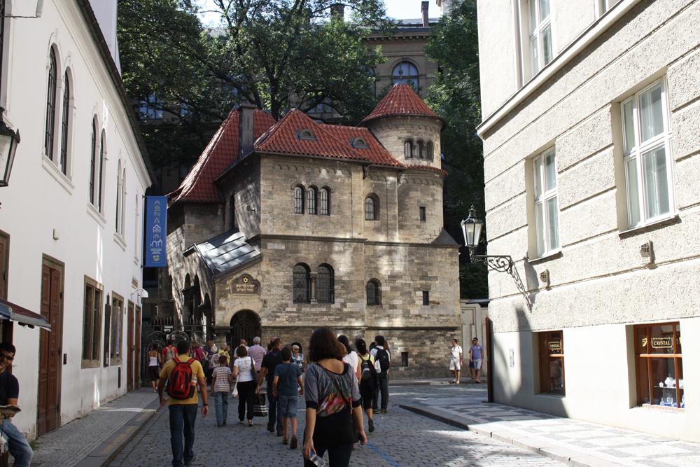 Прага Достопримечательности