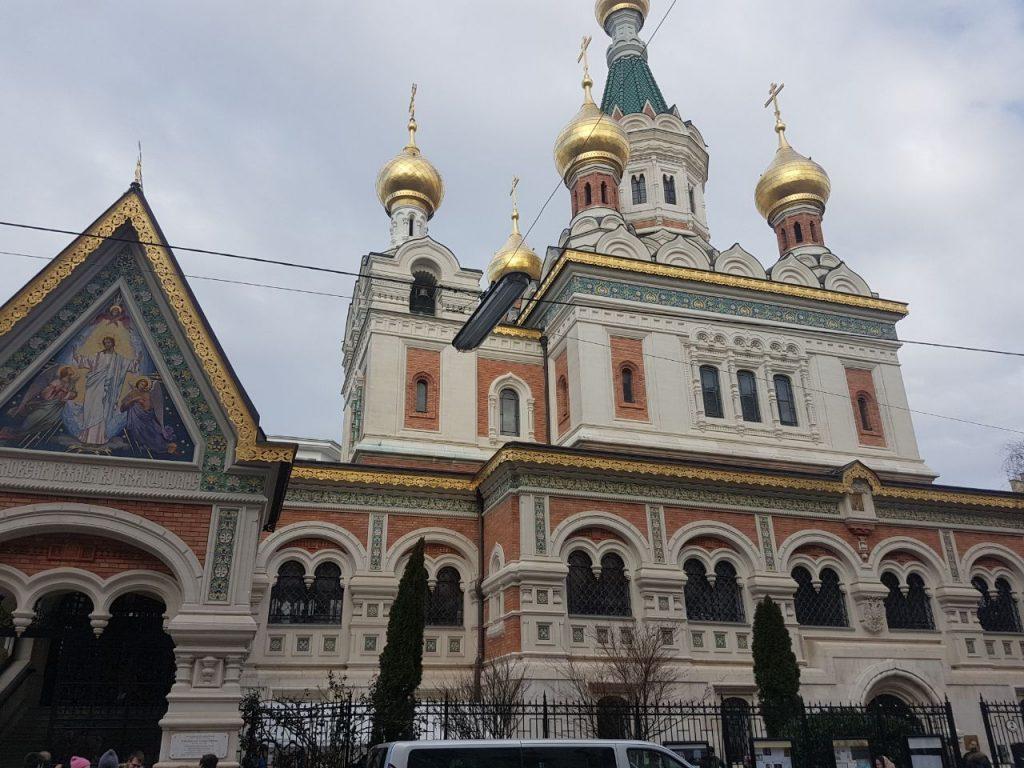 Посольство России в Вене
