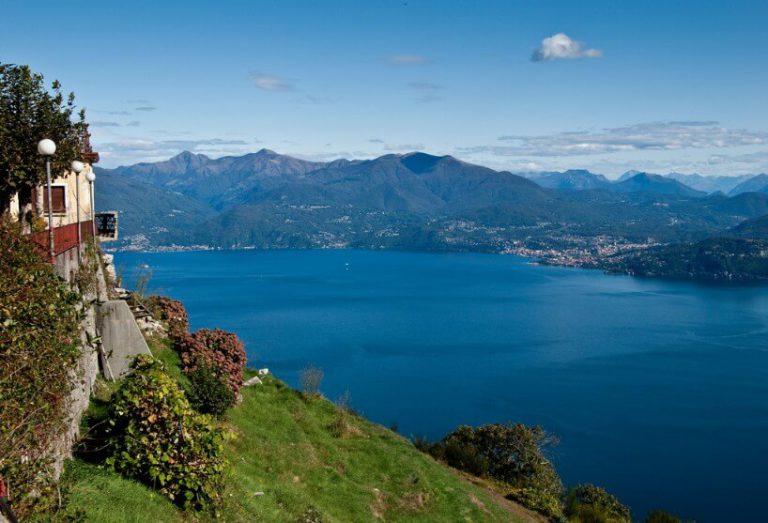 Озеро Маджоре (Maggiore)
