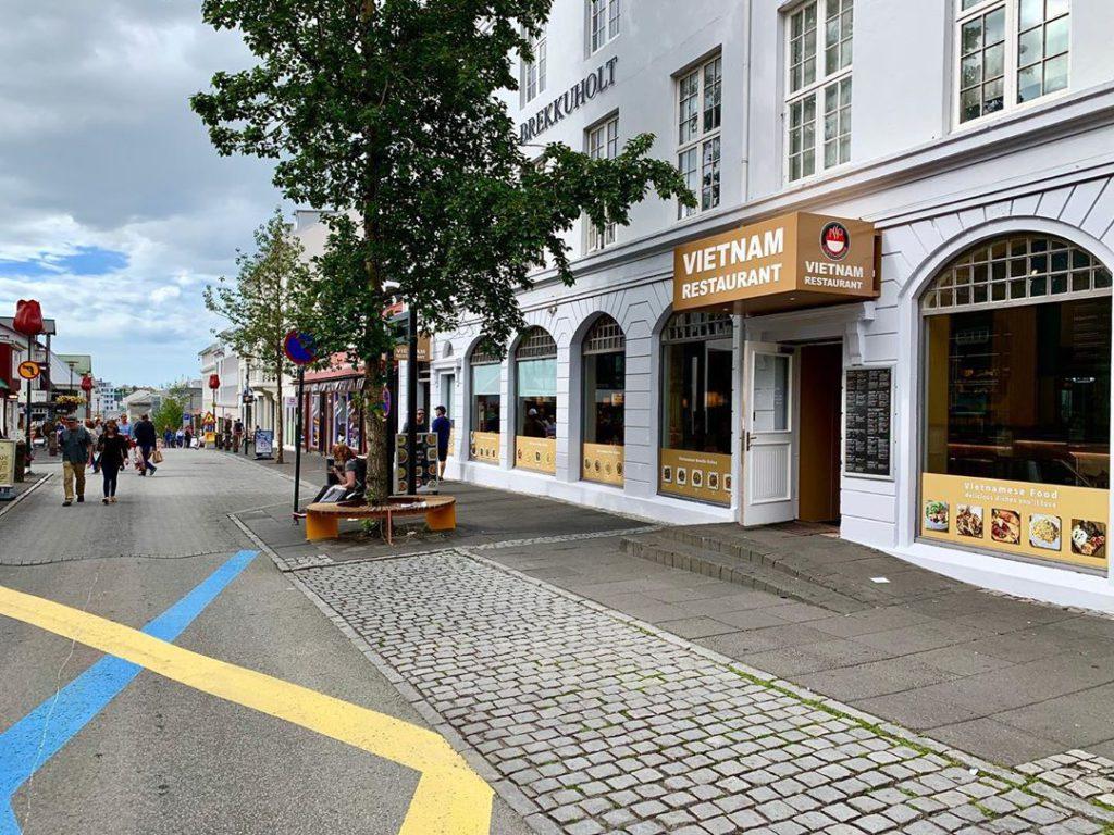 10 лучших достопримечательностей Исландии