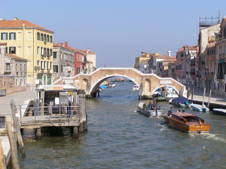 Ponte di Tre Archi