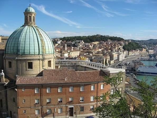 Церковь святых Пеллегрино и Терезы