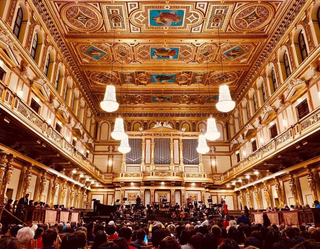 Венская филармония