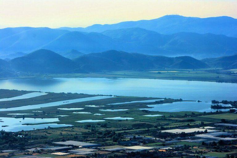 Озеро Массачукколи