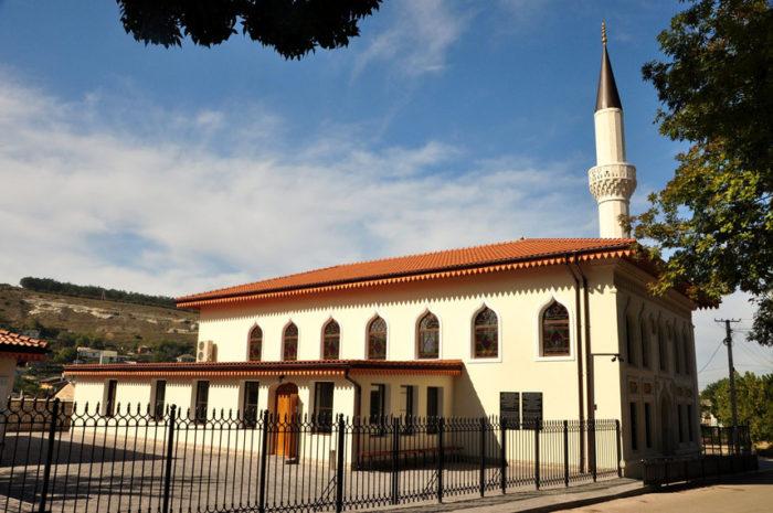 Мечеть Тахталы – Джами