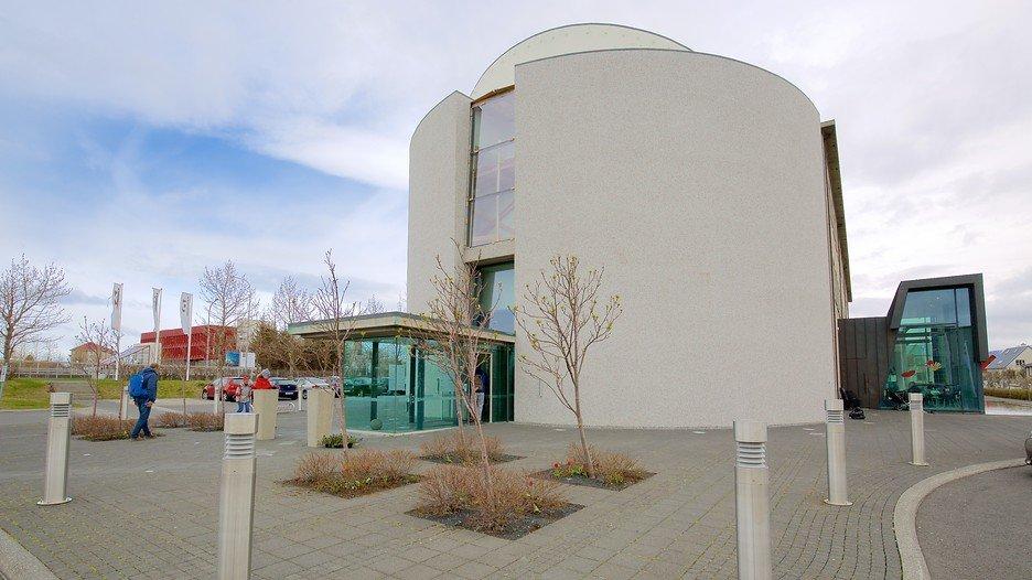 Национальный музей Исландии