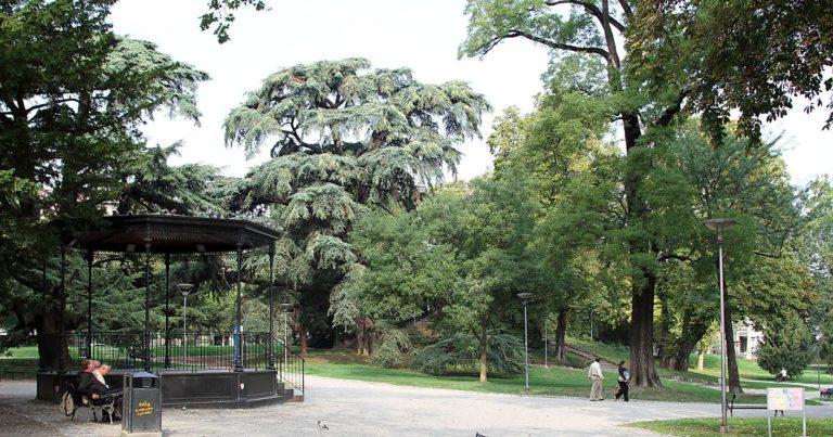 Сады Маргариты в Болонье