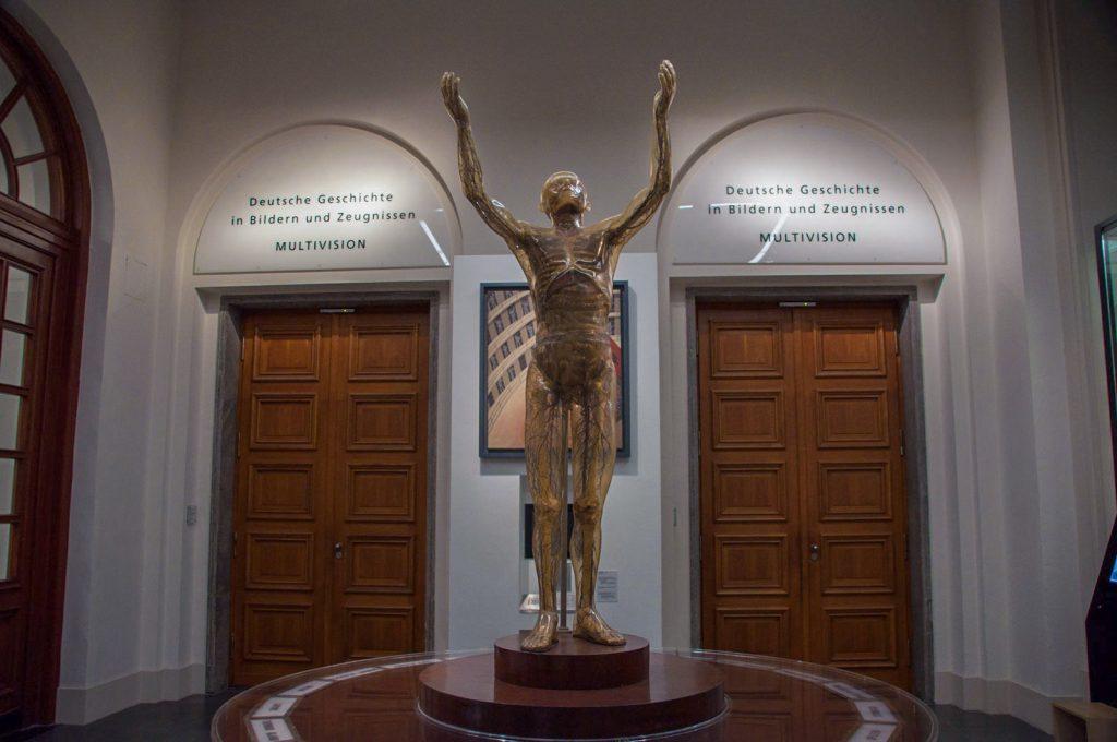 Музей гигиены в Дрездене