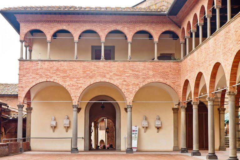 Santuario Di Santa Caterina Da Siena