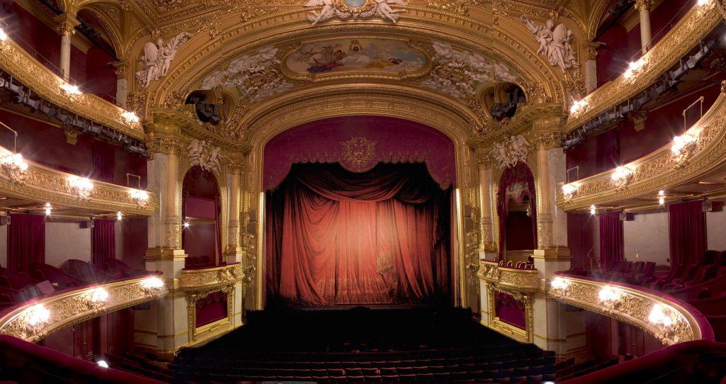 Королевская опера Стокгольма