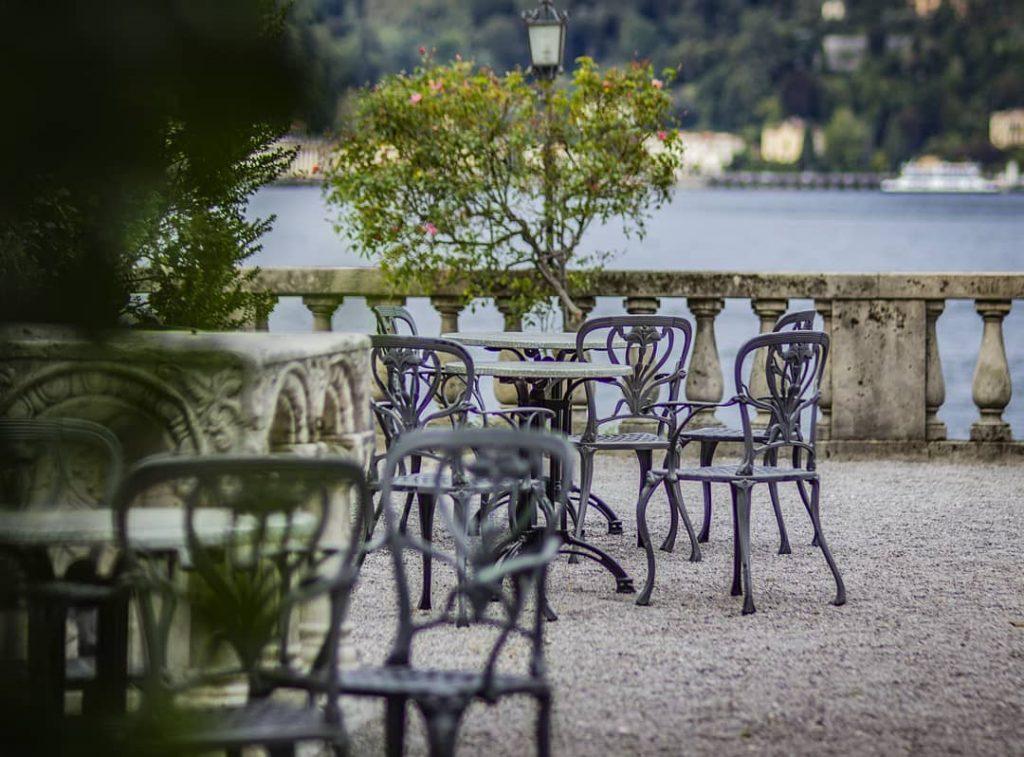 Вилла Сербеллони (Villa Serbelloni)