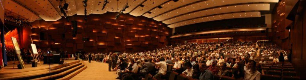 Концертный зал имени Ватрослава Лисинского