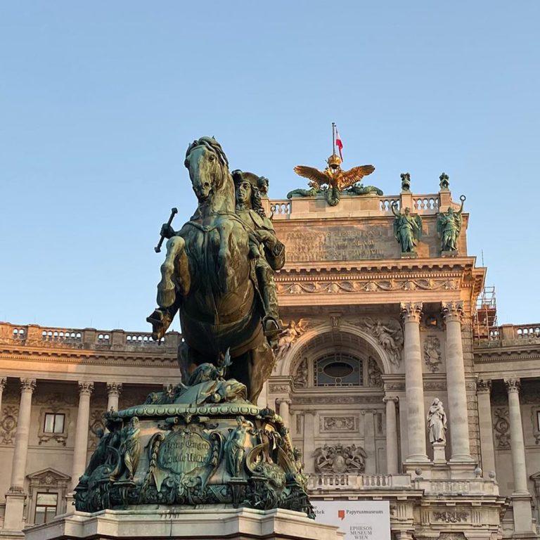 Топ 40 достопримечательностей Вены