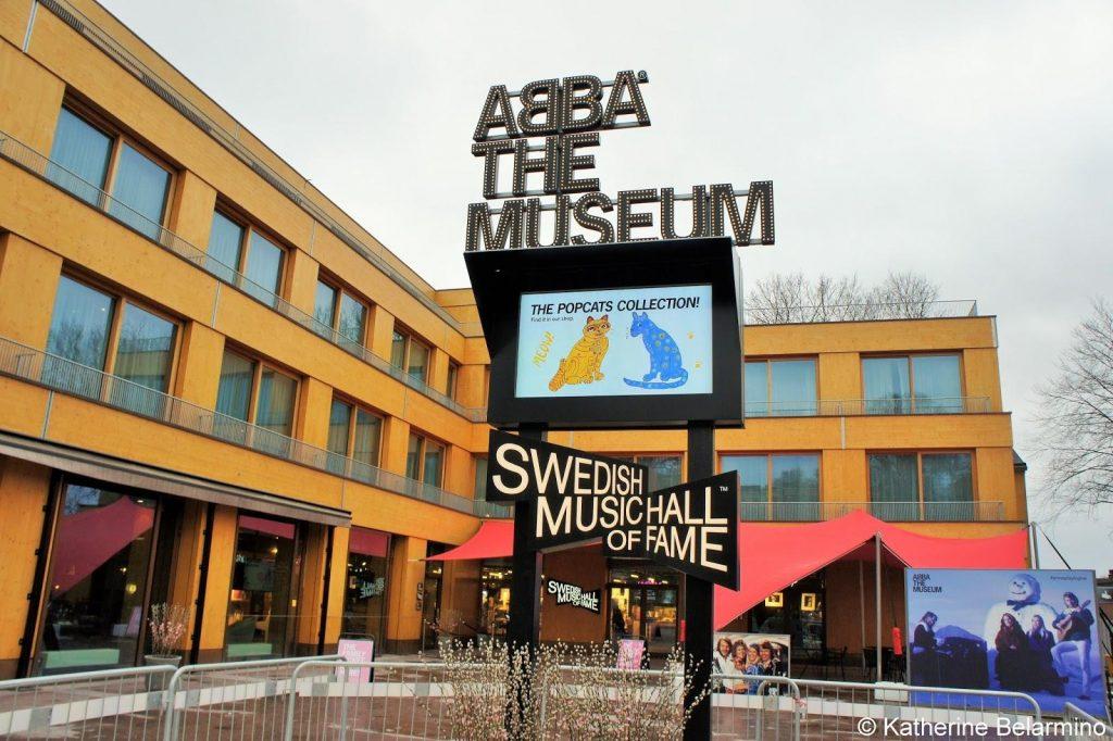 Музей группы АBBA