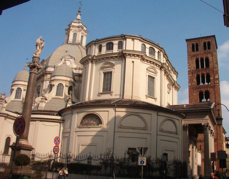 Святилище Консолата