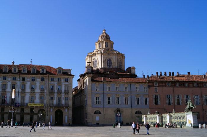 Королевской церкви Сан-Лоренцо