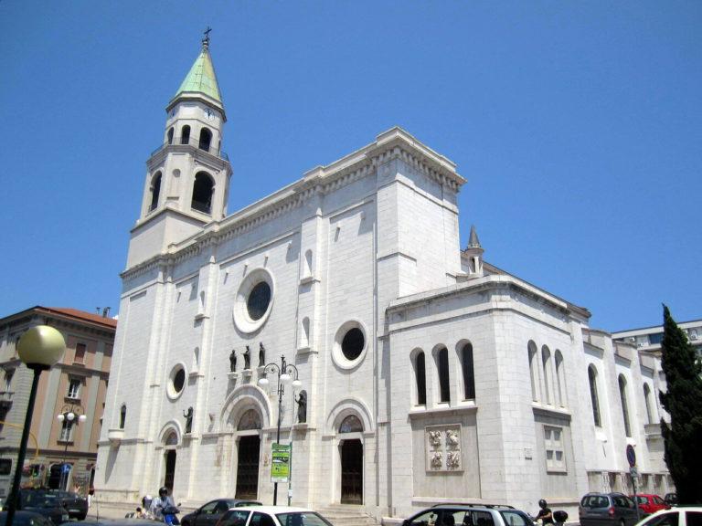 Кафедральный собор Пескара