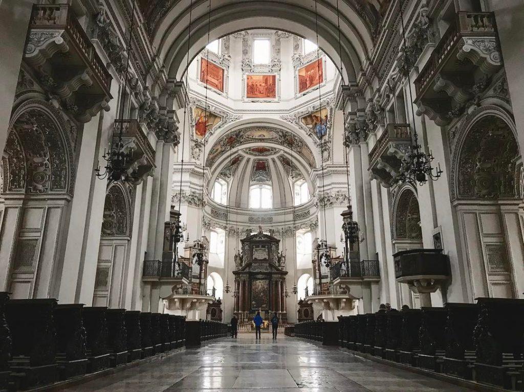 Зальцбургский собор