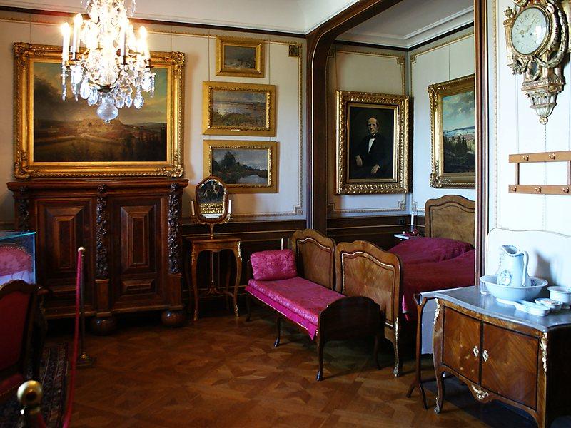 Музей Халлвилов