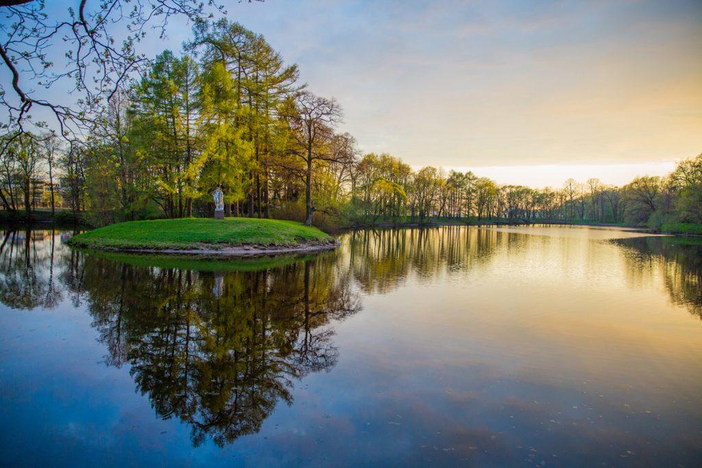 Елагин парк