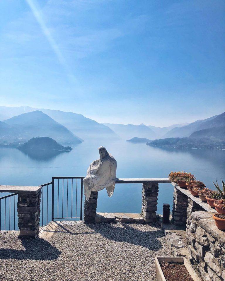 Озеро Комо (Lago di Como)