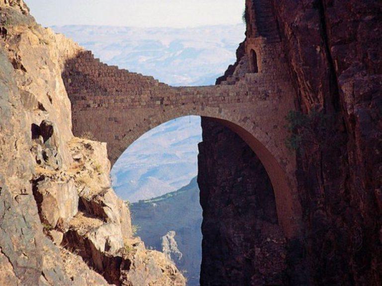 Мост Йемен