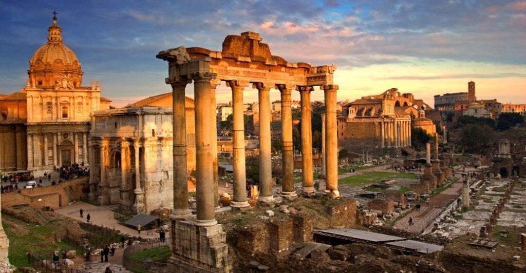 Как купить билеты в Колизей