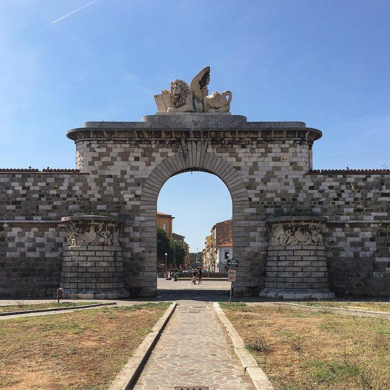 Леопольдова стена (Mura Leopoldine)