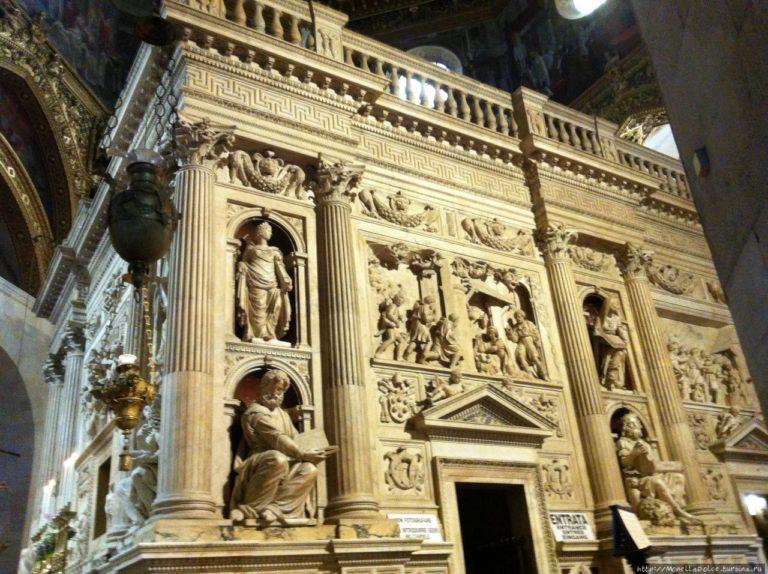 Лоретская базилика