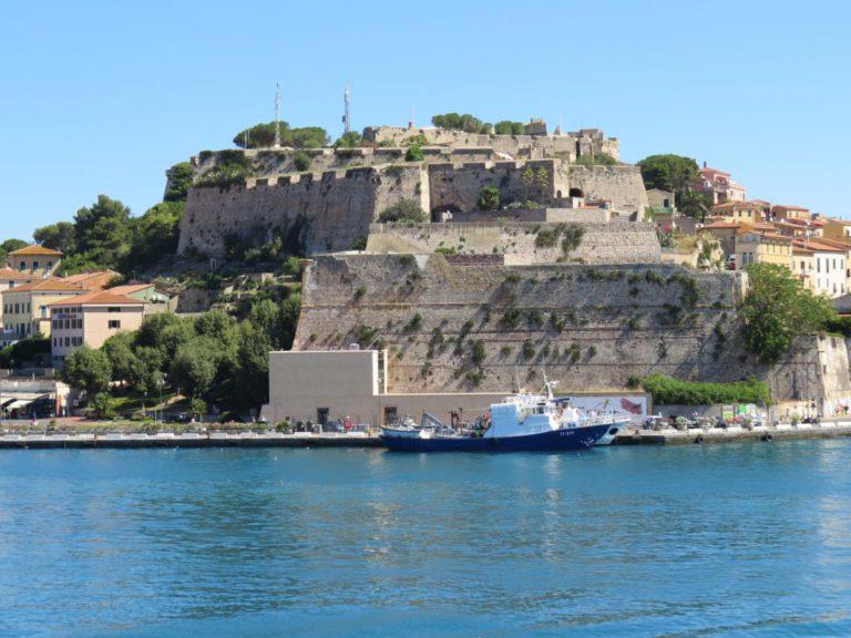 крепость Cosmopoli