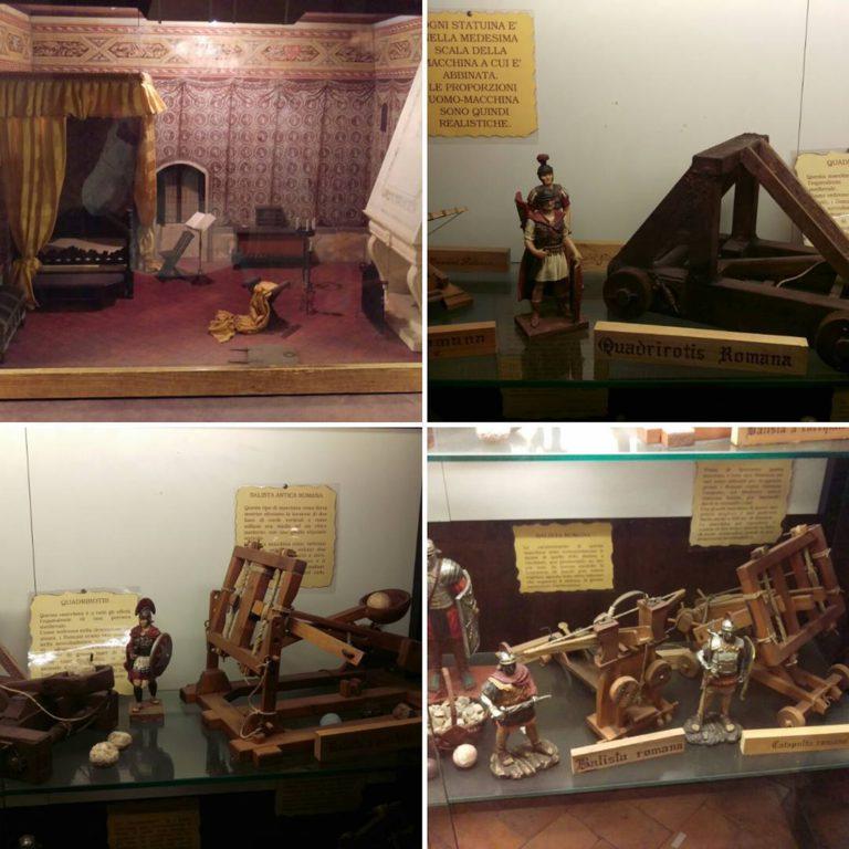 Исторический музей Градары