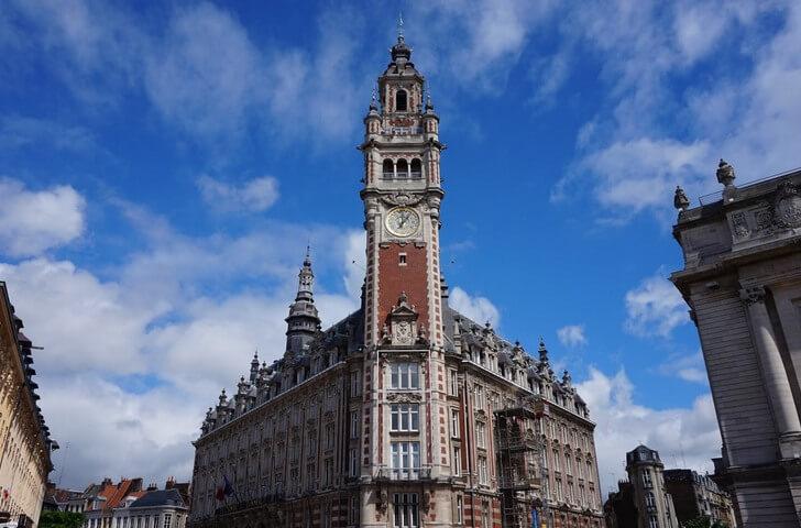 Торговая палата Лилля