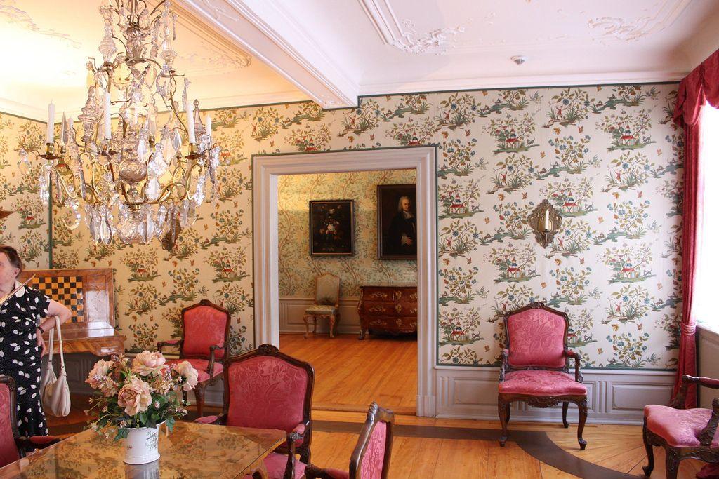 Музей Гёте Дюссельдорф