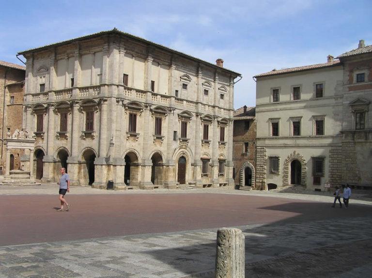 Palazzo Tarudzhi