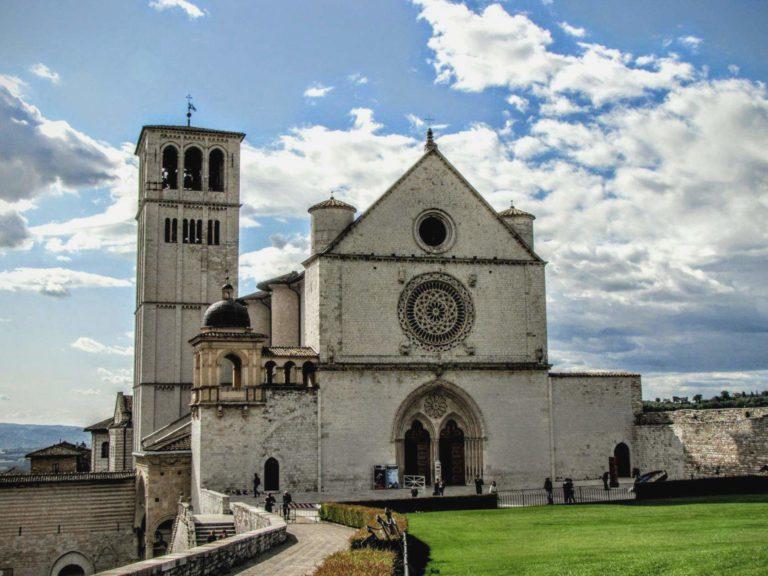 Святого Франциска Ассизского