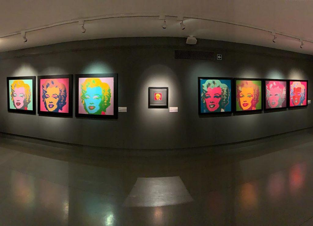 Музей современного искусства Ремо Бриндизи