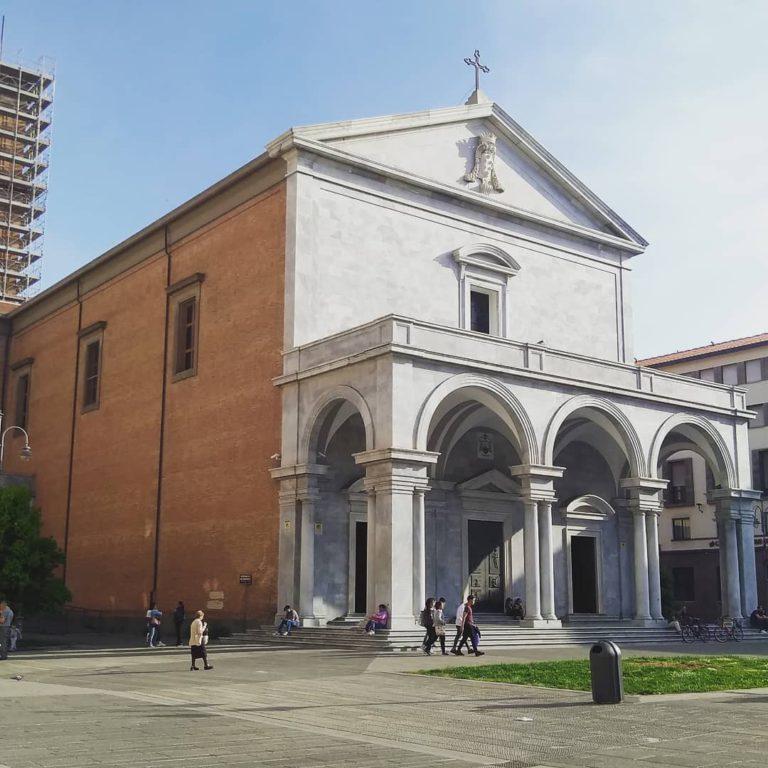 Кафедральный собор (Duomo di Livorno)