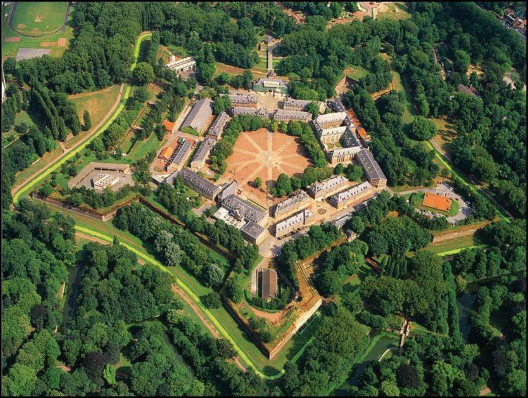 Цитадель Лилля