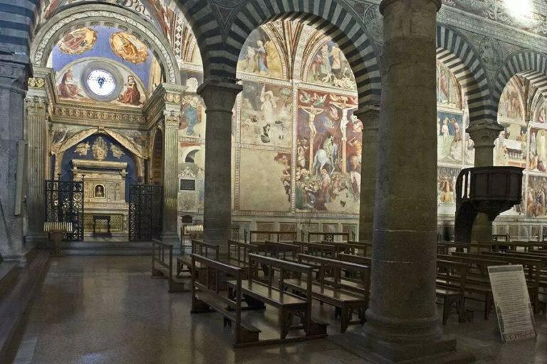 Церковь Сан-Якопо
