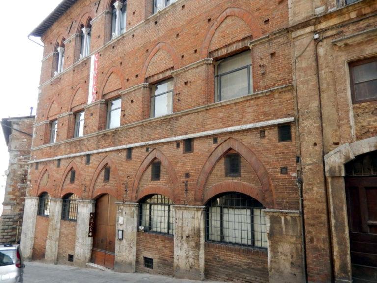 Муниципальный музей Монтепульчано