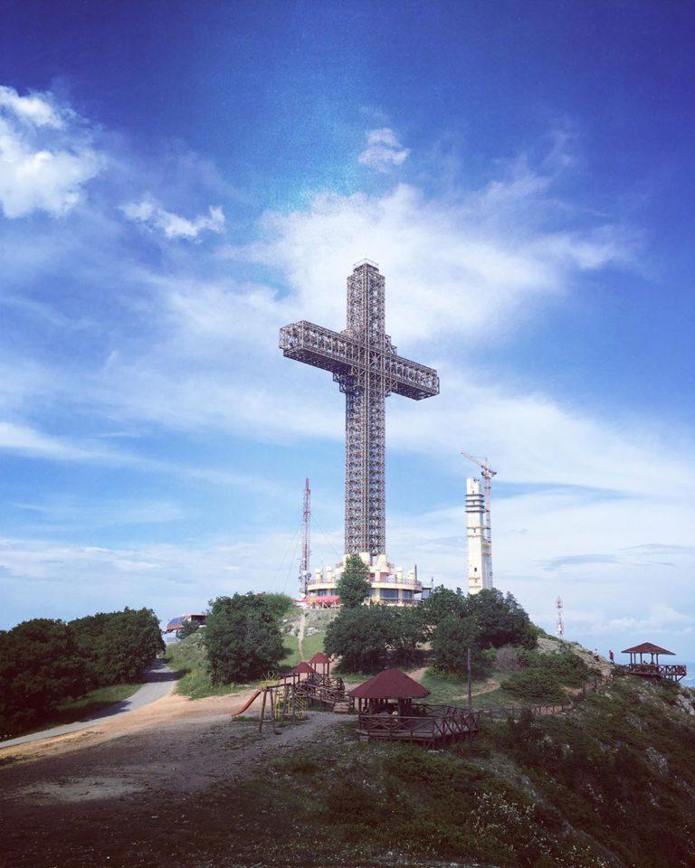 Крест Тысячелетия