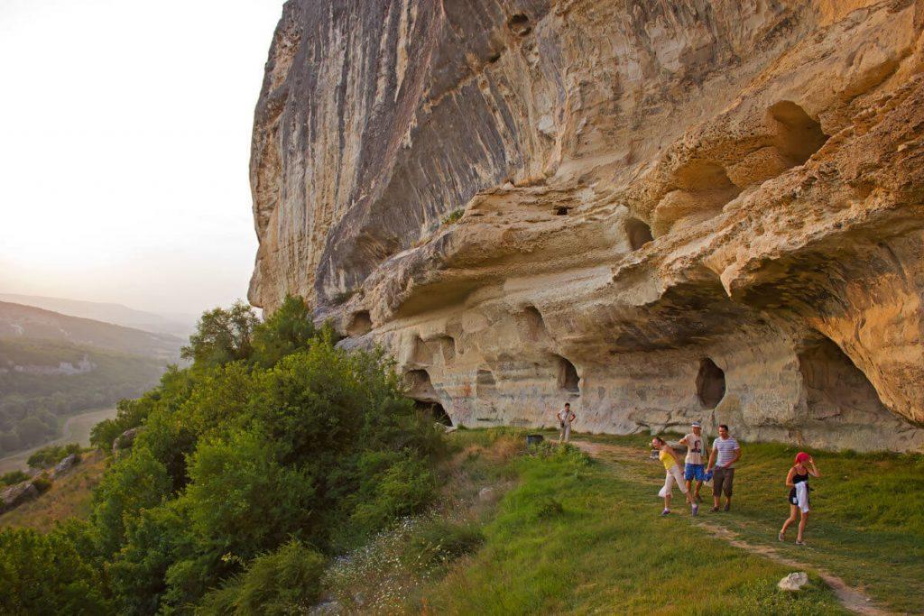Монастырь Качи – Кальон
