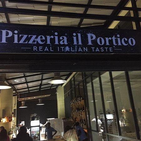 Pizzeria II Portico Portofino
