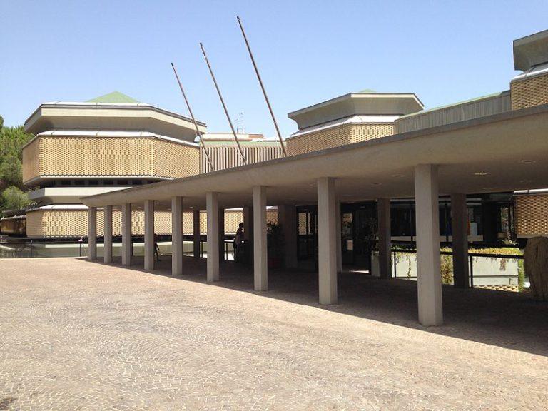 Сиракузский музей археологии