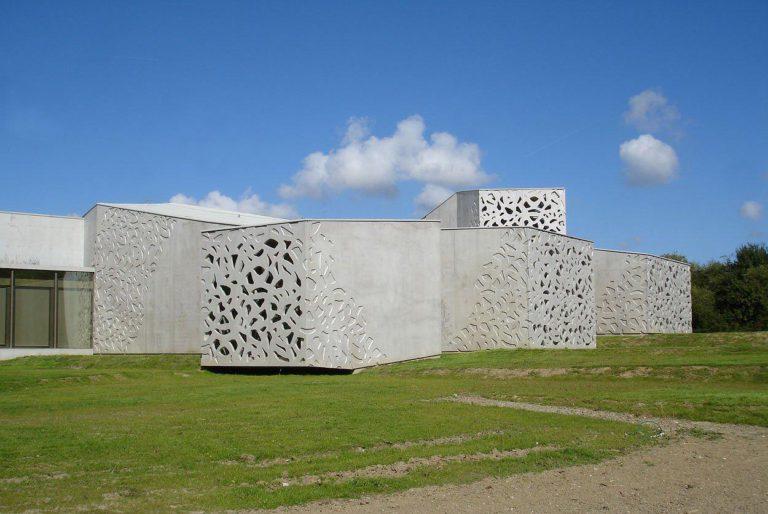 Музей современного искусства Лилль