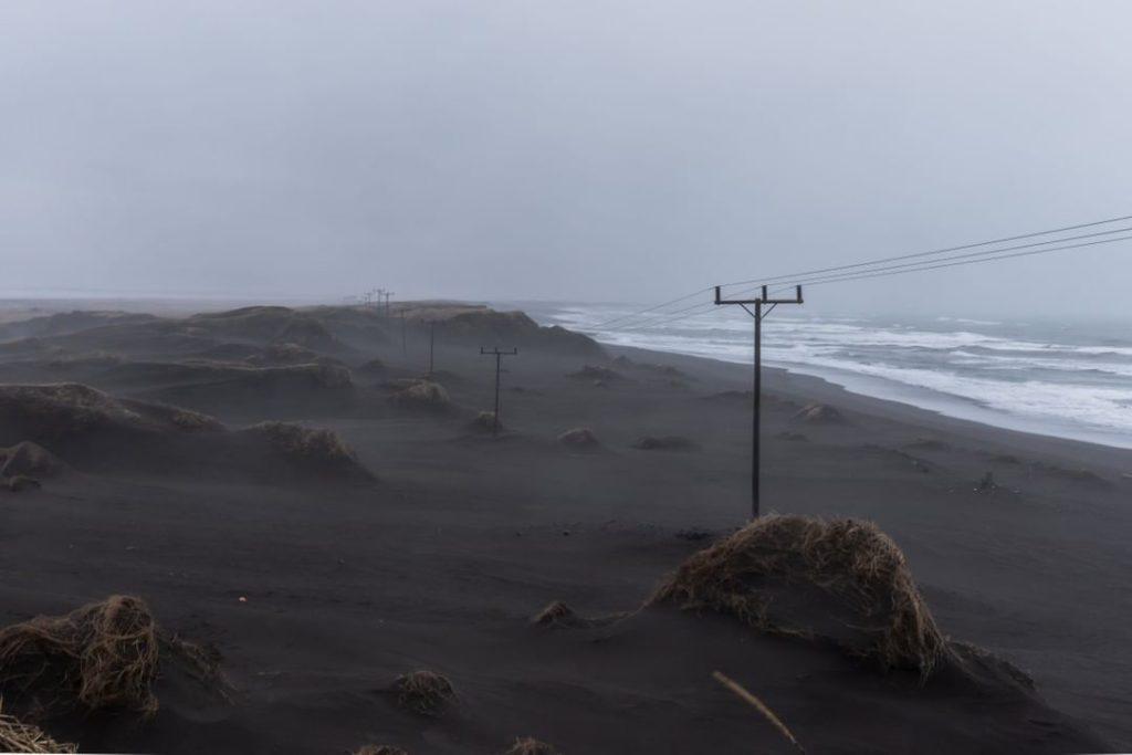 Сельфосс - красивейший город в Исландии