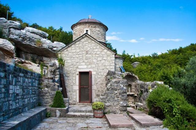 Скадарское озеро — одно из красивейших мест Черногории