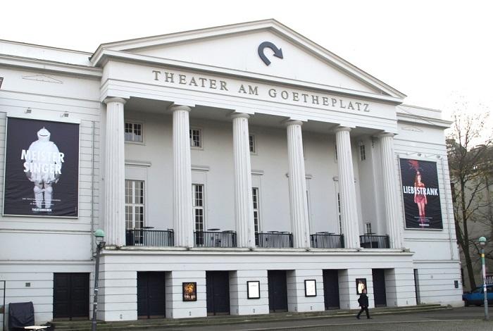 Бременский театр